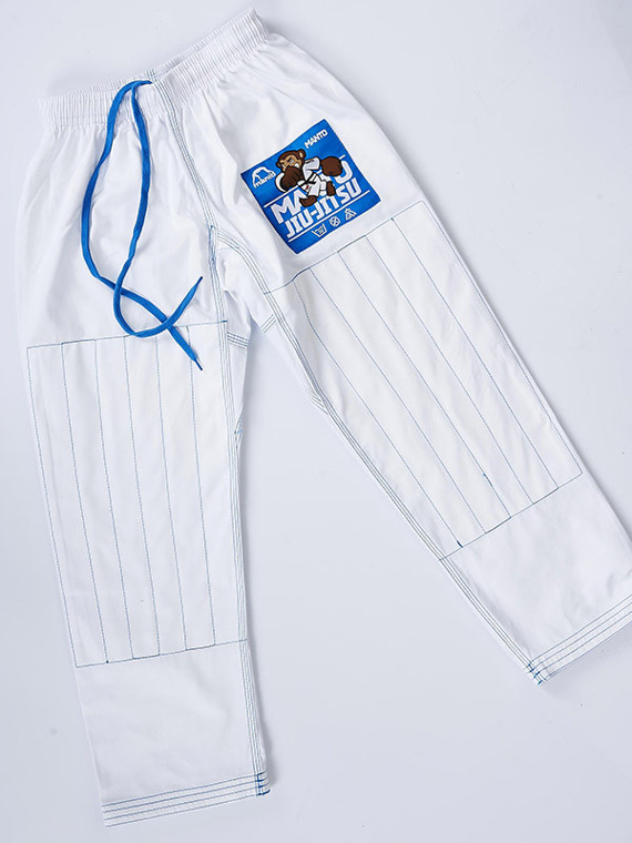 "MANTO ""MONKEY"" Junior BJJ Gi"